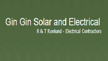 Gin Gin Solar and Electrical