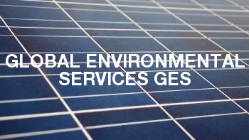 Global Environmental Services GES