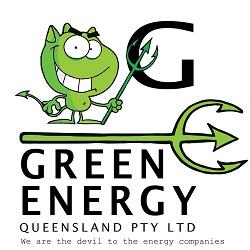 Green Energy Queensland Pty Ltd