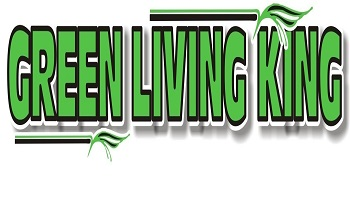 Green Living King