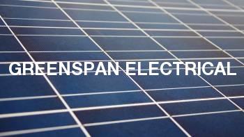 Greenspan Electrical