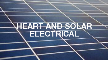 Heart and Solar Electrical
