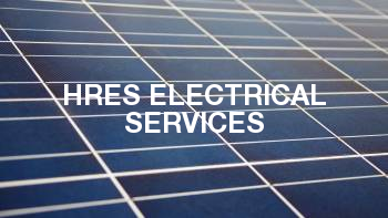 HRES Electrical Services