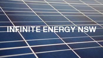 Infinite Energy NSW