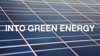 Into Green Energy