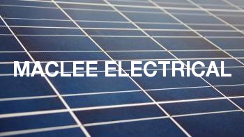 Maclee Electrical
