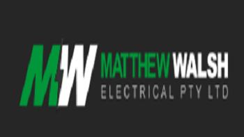 Mathew Walsh Electrical Pty Ltd