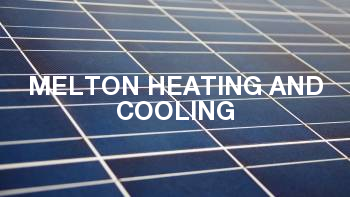 Melton Heating and Cooling