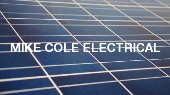 Mike Cole Electrical