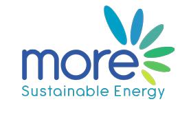 More Solar Energy