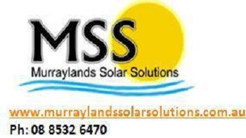 Murraylands Solar Solutions