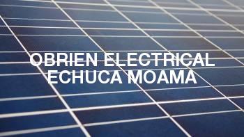 OBrien Electrical Echuca Moama