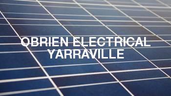 OBrien Electrical Yarraville