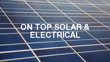 On Top Solar & Electrical