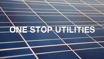 One Stop Utilities