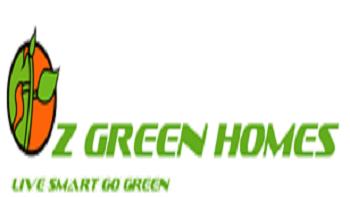 Oz Green Homes
