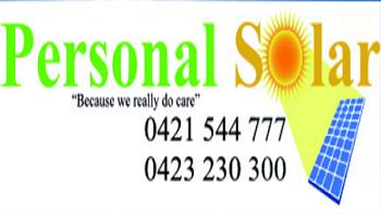Personal Solar