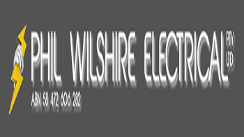 Phil Wilshire Electrical