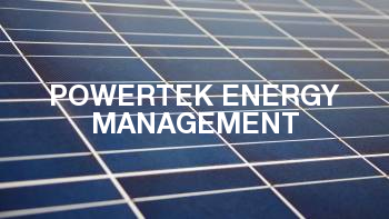 Powertek Energy Management