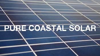 Pure Coastal Solar