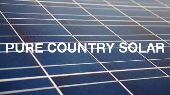 Pure Country Solar