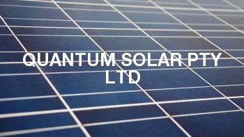 Quantum Solar Power Pty Ltd