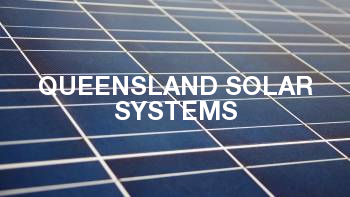 Queensland Solar Systems