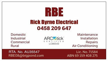 RBE Electrical Services
