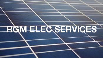 RGM Elec Services