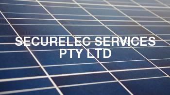 Securelec Services Pty Ltd