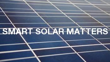 Smart Solar Matters
