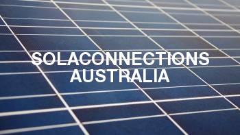 SolaConnections Australia