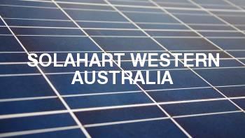 Solahart Western Australia