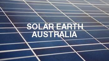 Solar Earth Australia