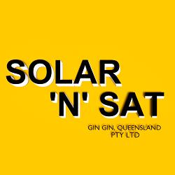 Solar N Sat