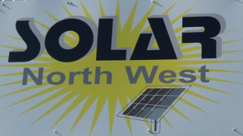 Solar North West