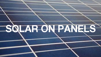 Solar On Panels Pty Ltd