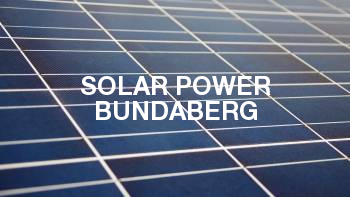 Solar Power Bundaberg