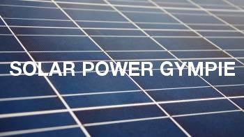 Solar Power Gympie