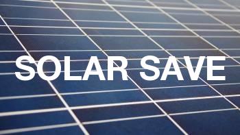 Solar Save