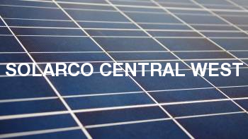 Solarco Central West