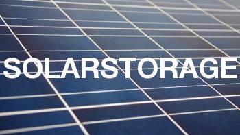 SolarStorage