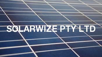 Solarwize Pty Ltd
