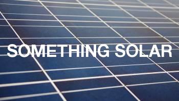 Something Solar
