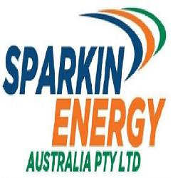 Sparkin Energy