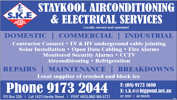 Stay Kool Air Conditioning and Electrical