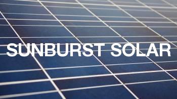 Sunburst Solar
