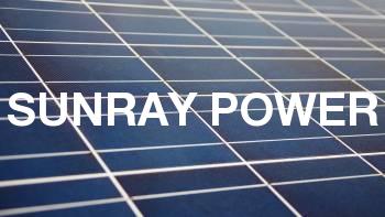 Sunray Power
