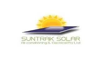 Suntrak Solar