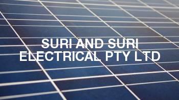 Suri and Suri Electrical Pty Ltd